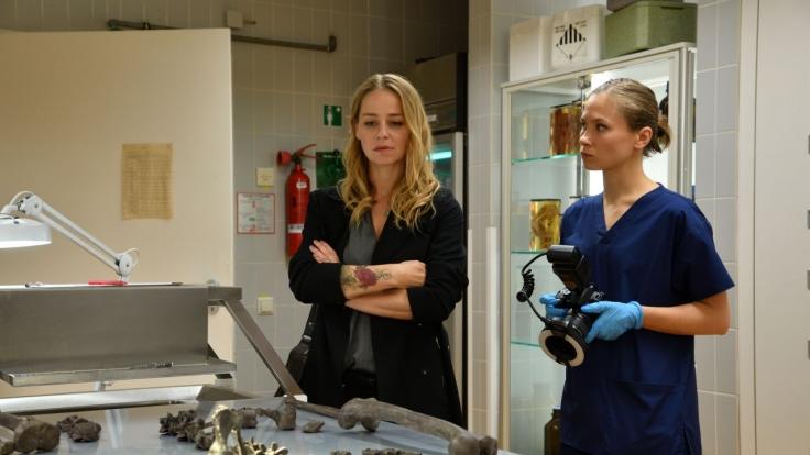 Die Spezialisten - Im Namen der Opfer bei ZDF (Foto)