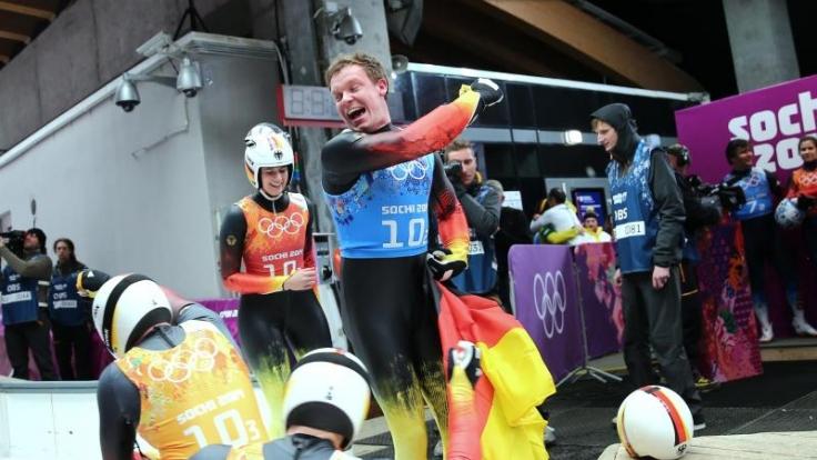 zdf sport olympia