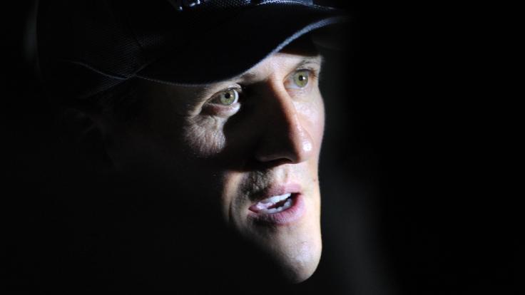 Michael Schumacher verunglückte bei einem Skiunfall vor über fünf Jahren. (Foto)