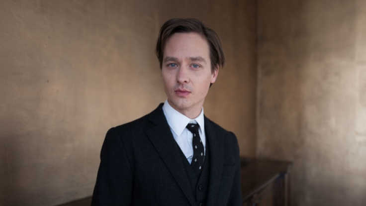 Tom Schilling wurde mit sechs Jahren auf dem Schulhof als Schauspieler entdeckt. (Foto)