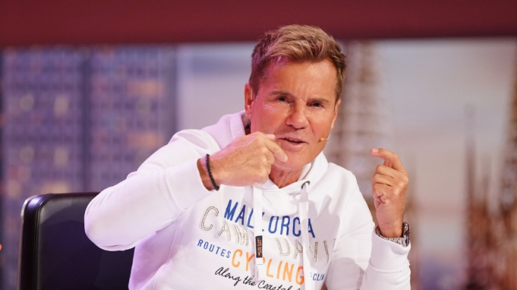 Bei DSDS müssen die Kandidaten am Samstag die Jury um Dieter Bohlen und Co. überzeugen.
