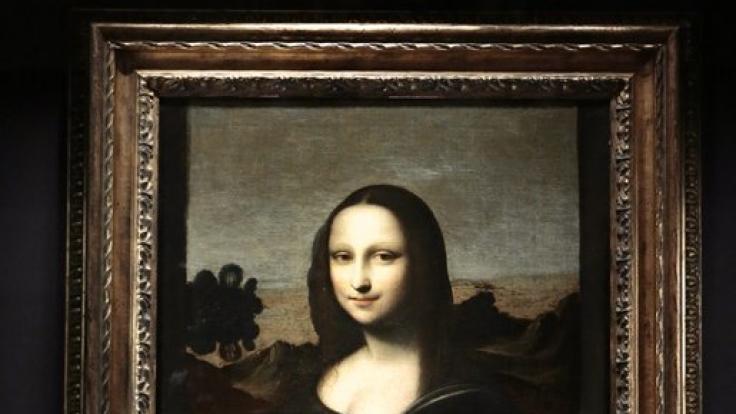 Ein französischer Forscher behauptet bei der Mona Lisa einen spektakuläre Entdeckung gemacht zu haben.