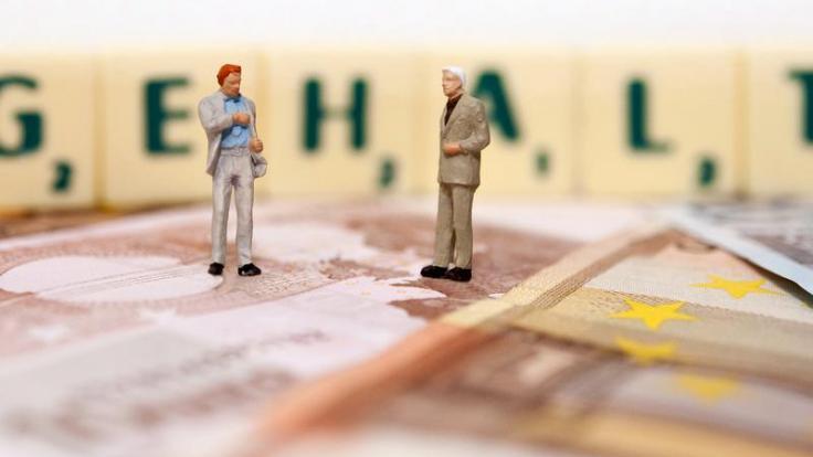 Bonus und Co.: Alternativen zur Gehaltserhöhung (Foto)