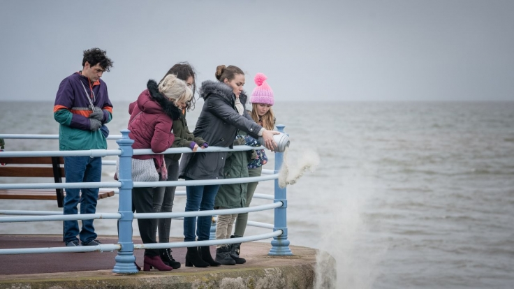 The Bay bei ZDFneo (Foto)