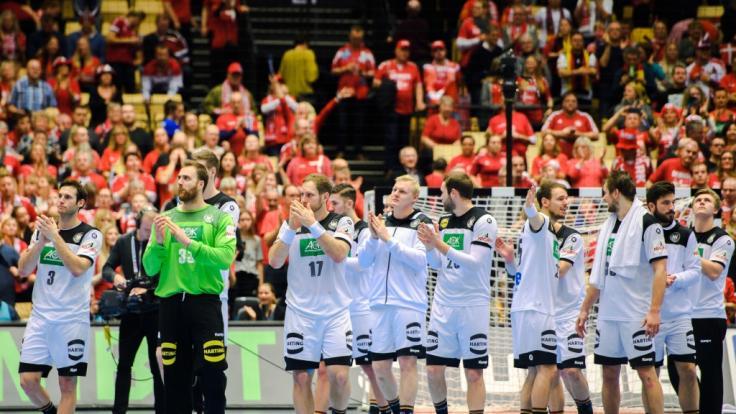 Wie werden sich die deutschen Handballer bei der EM 2020 schlagen?