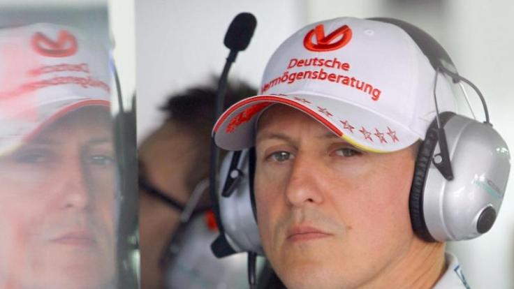 Michael Schumacher: Wird seine erste Rennstrecke abgerissen? (Foto)