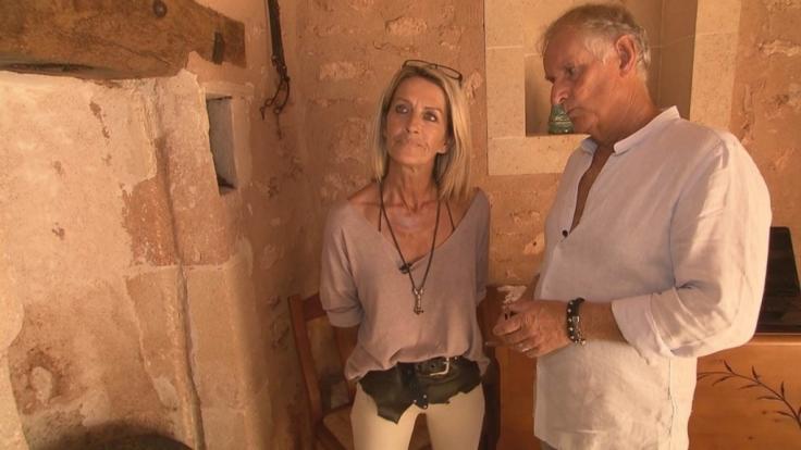 Michaela Scherers und Martin Bolzes Auswanderer-Traum wird zum Albtraum.