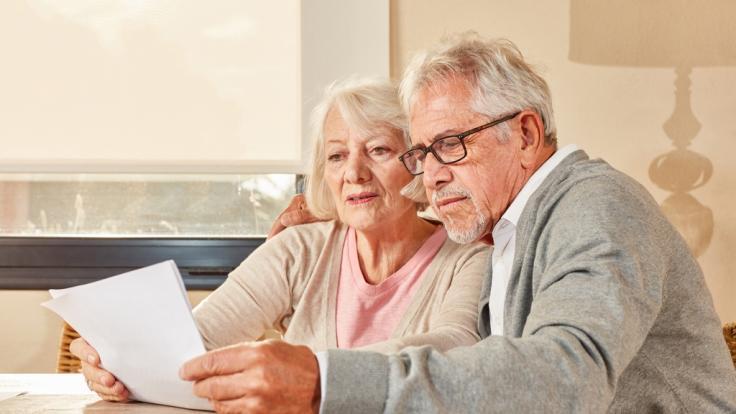 SPD-Politiker versprechen eine stabile Rente für die kommenden Jahre. (Foto)