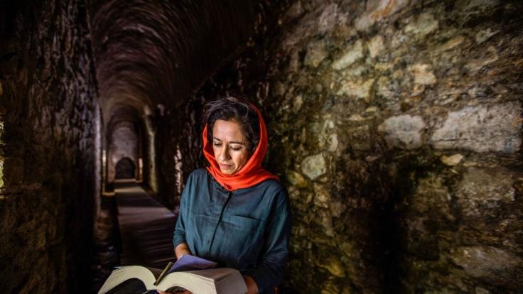Von Kyros bis Khomeini. Drei Jahrtausende Iran bei Arte (Foto)