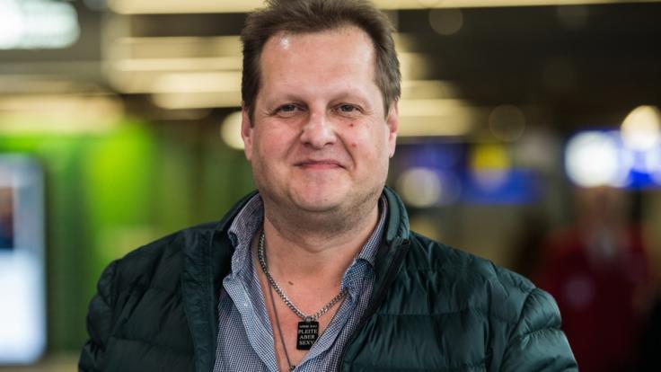 Jens Büchner ist an den Folgen von Lungenkrebs gestorben.