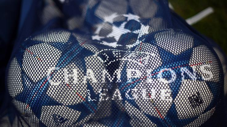 Offiziell: UEFA verschiebt Endspiele der Europacup-Wettbewerbe. (Foto)