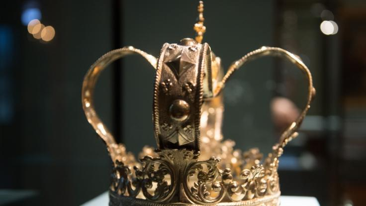 Es braucht keine Krone um Großes zu erreichen. (Foto)