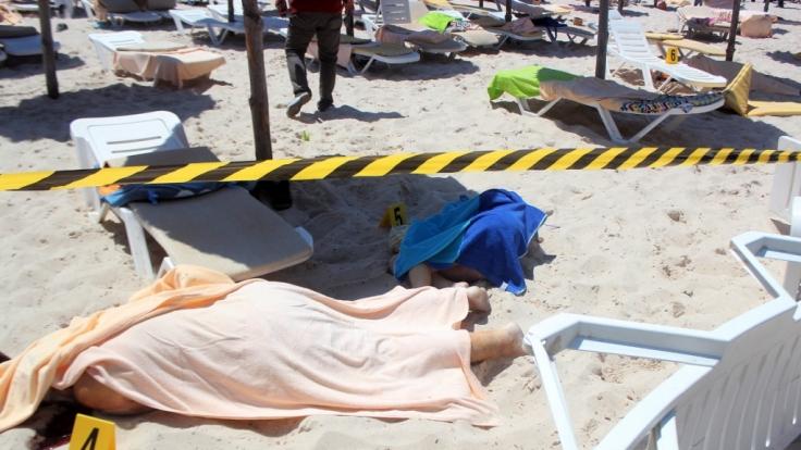Nach dem Terror-Anschlag in Tunesien sind viele Urlauber verunsichert, welche Reiseziele noch als sicher gelten können.