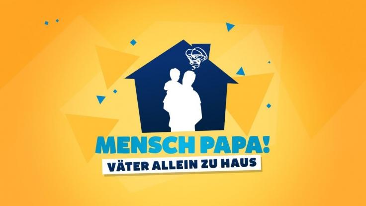 Mensch Papa! Väter allein zu Haus bei RTL (Foto)