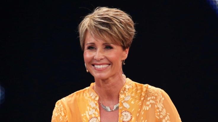 """Seit 2004 moderiert Sonja Zietlow das RTL-Erfolgformat """"Ich bin eine Star - Holt mich hier raus!"""". (Foto)"""