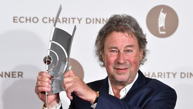 Produzent Jean Frankfurter gewann bereits zahlreiche Preise.