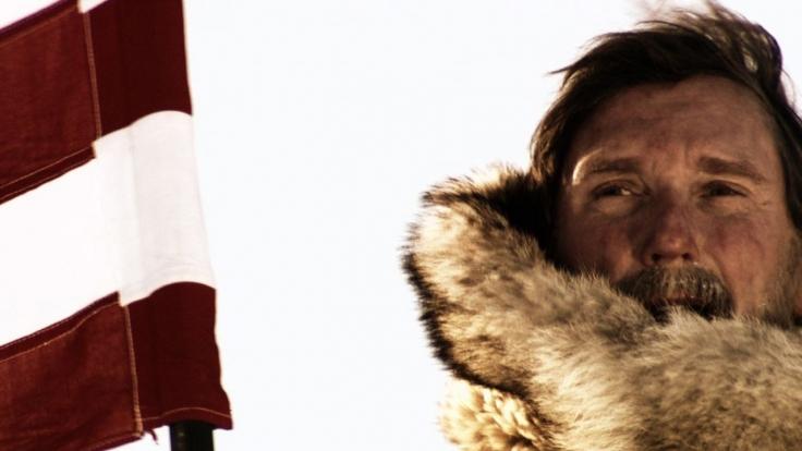 Terra X: Die Nordpol-Verschwörung bei ZDFneo (Foto)