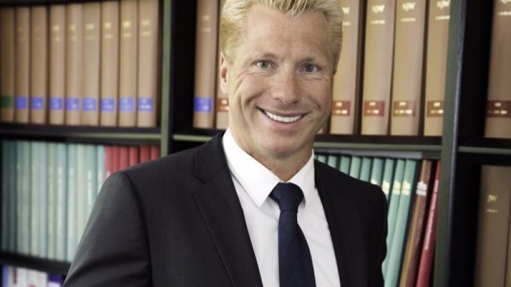 Markus Mingers, Inhaber der Kanzlei Mingers  Kreuzer.