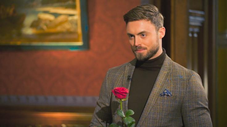 """""""Der Bachelor"""" Niko Griesert sorgt im Finale für eine Überraschung. (Foto)"""