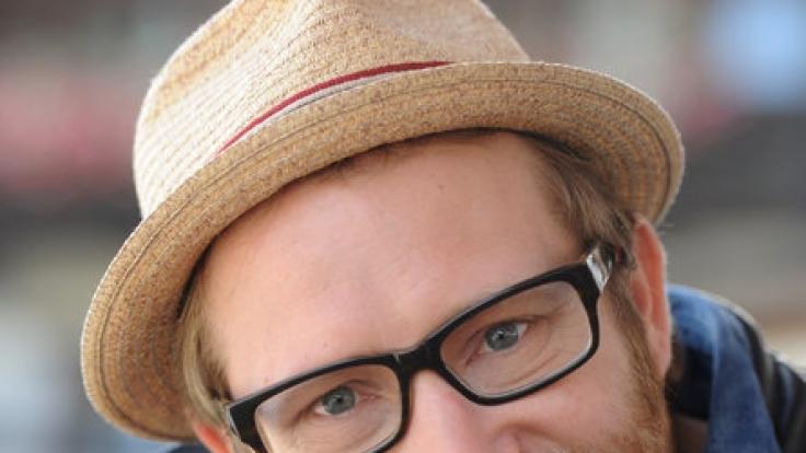Musiker Gregor Meyle ist aus der deutschsprachigen Musikwelt nicht mehr wegzudenken.