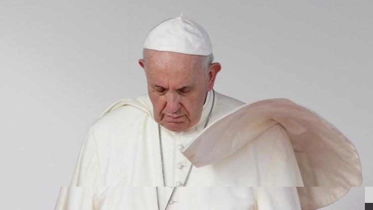 Erstmals hat ein Papst explizite Regeln für den Schutz von Kindern vor sexuellem Missbrauch im Vatikanstaat aufgestellt.