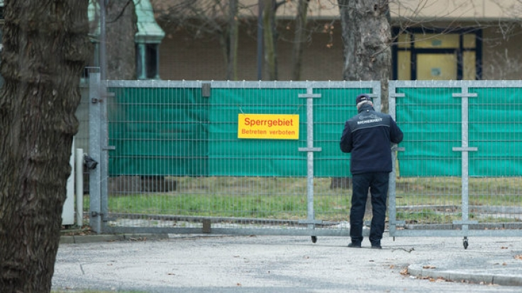 Es gibt Orte, die Normalsterbliche nicht betreten dürfen.