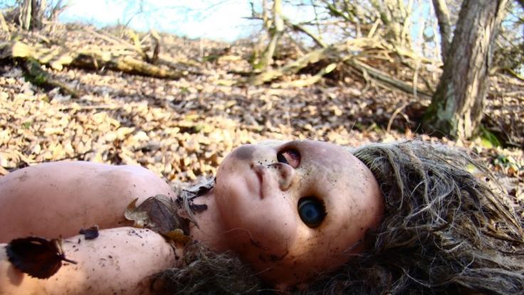 Kindesmissbrauch ist auch in Deutschland ein großes Thema. (Foto)