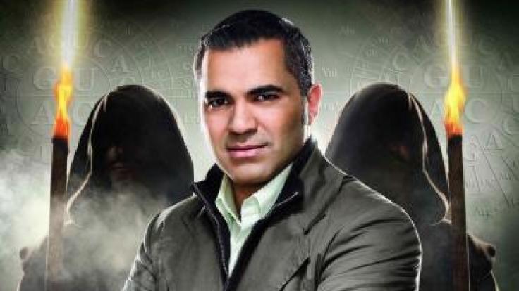 "Aiman Abdallah präsentiert ""Galileo Big Pictures: Mystery"". (Foto)"