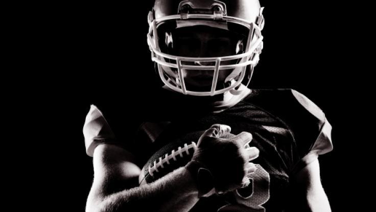 Ein ehemaliger NFL-Star wurde wegen Vergewaltigung verurteilt. (Foto)