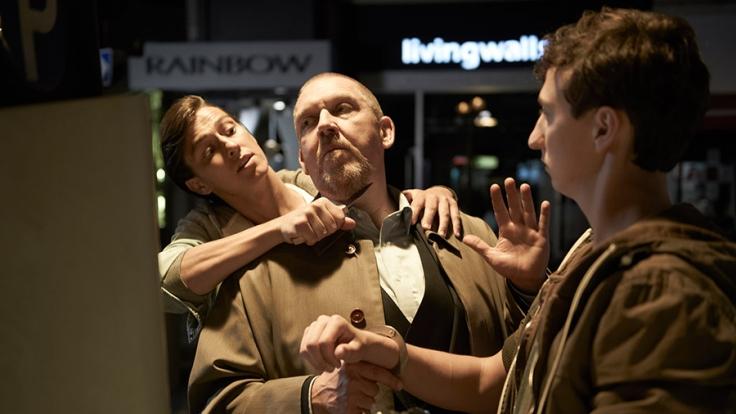 Bei den Ermittlungen in einem Mordfall gerät Freddy Schenk (Dietmar Bär, m.) selbst in Gefahr. (Foto)