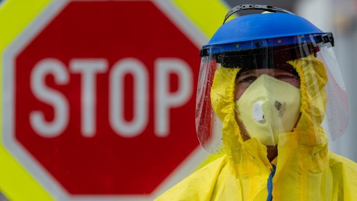 In Italien wütet das Coronavirus besonders heftig. (Foto)
