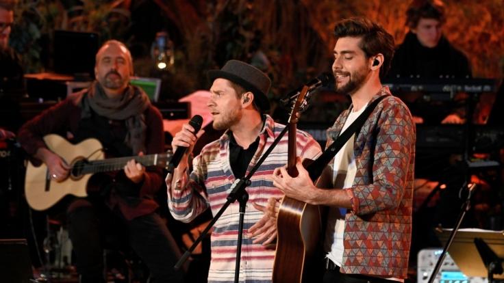 Sing meinen Song - Das Tauschkonzert bei VOX