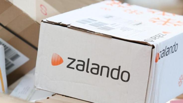 «Schrei vor Glück»: Für diesen Slogan ist Zalando eigentlich bekannt. Nun hat das Unternehmen ein gewaltiges Imageproblem.