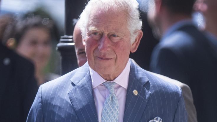 Ist Prinz Charles ernsthaft krank? (Foto)