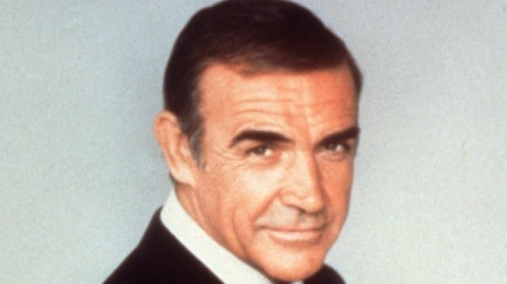 Tania Mallet stand gemeinsam mit Sean Connery in