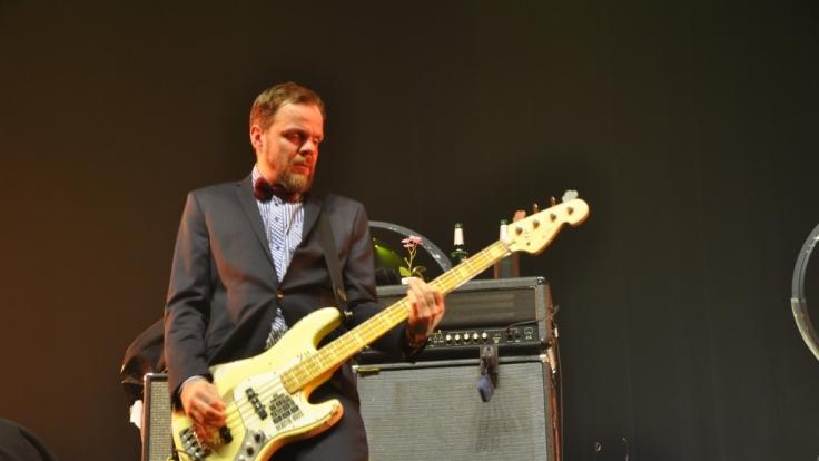 Torsten Scholz, Bassist der Beatsteaks, im Interview (Foto)