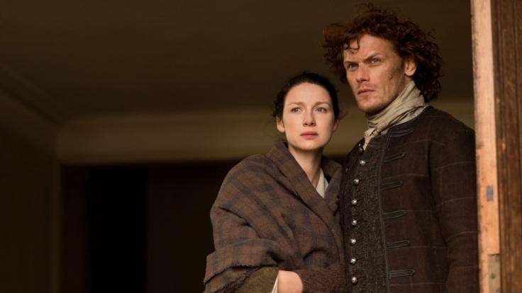 Im Jahre 1746 versuchen Claire und Jamie Fraser alles, um die Schlacht bei Culloden zu verhindern. (Foto)