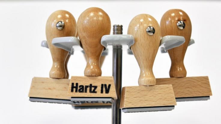 Ab 2017 gibt es eine Erhöhung der Regelsätze von Hartz IV.
