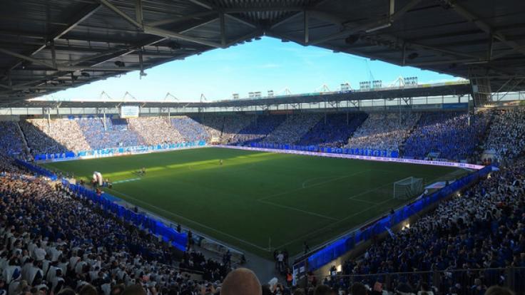In der dritten Liga steht der 26. Spieltag an. Magdeburg lädt am Freitag Münster ein. (Foto)