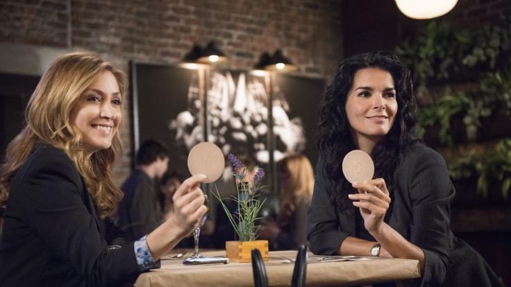 Rizzoli & Isles bei Super RTL (Foto)