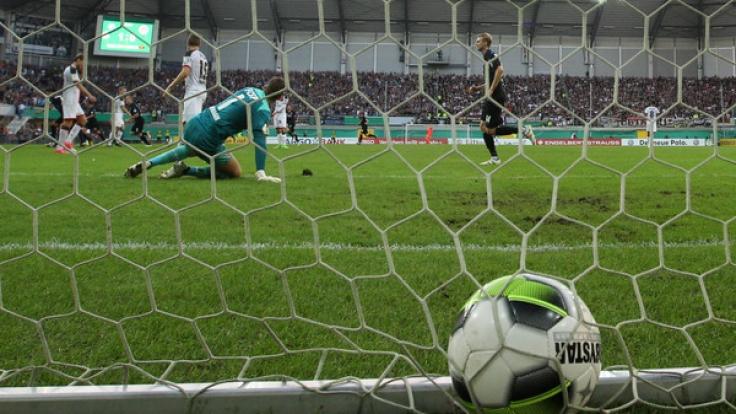 In der 3. Fußball-Bundesliga steht an diesem Wochenende der 17. Spieltag an.