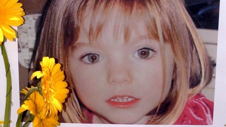 Madeleine McCann ist seit Mai 2007 vermisst - doch die Ermittler geben die Hoffnung nicht auf, die verschwundene Maddie wiederzufinden.