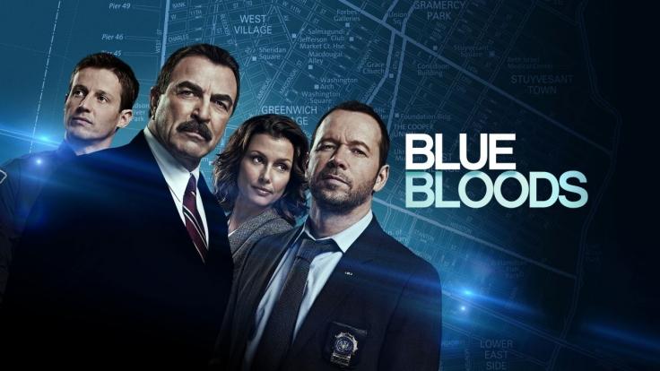 Blue Bloods - Crime Scene New York bei kabel eins (Foto)