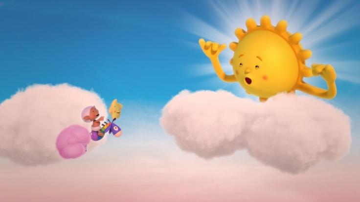 Wolkenkinder bei KiKA (Foto)