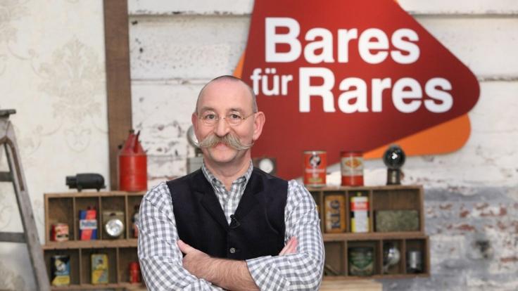 Bares für Rares bei ZDF (Foto)