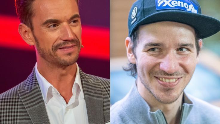 Ist Felix Neureuther bald nackt in der Sendung von Florian Silbereisen zu sehen? (Foto)