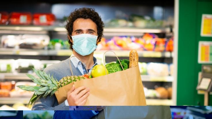 Nicht für jedes Lebensmittelprodukt gilt der gleiche Steuersatz.