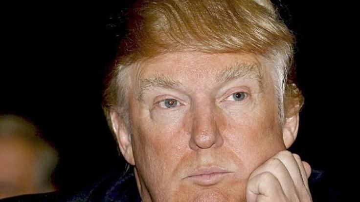 Donald Trump will Amerika wieder auf Vordermann bringen - doch was macht das mit der deutschen Wirtschaft?
