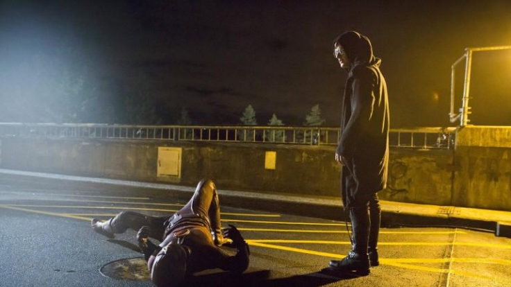 """""""The Flash"""" bekommt es in der vorerst letzten Folge mit Pied Piper zu tun. (Foto)"""
