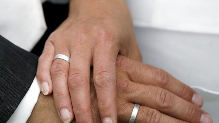 Für einen Bräutigam aus den USA endete der Hochzeitstag tödlich. (Symbolbild)